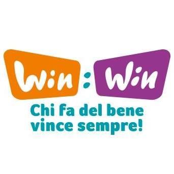 Win:Win Chi fa del bene vince sempre!
