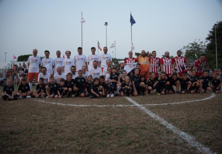 Special Match: ASD Vicenza Calcio Amputati
